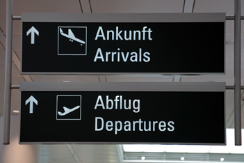 Flughafentransfer München