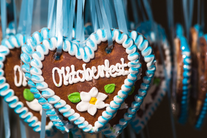 Oktoberfest Transfer München